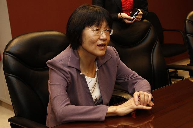 Huang Minhui