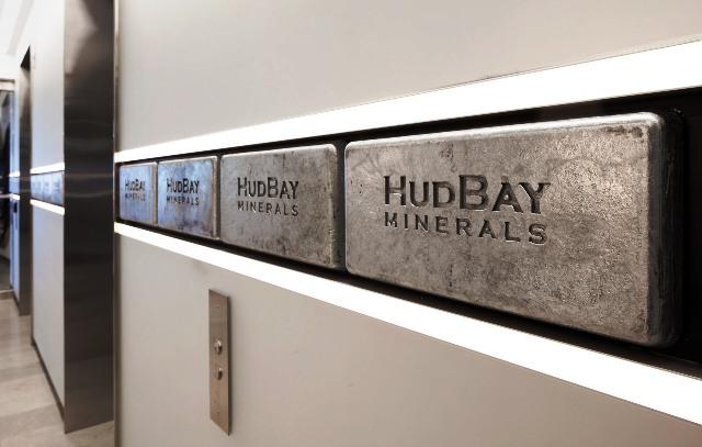 Hudbay Minerals