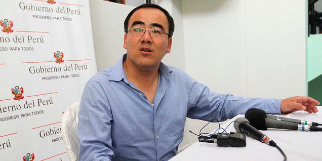 José Gallardo Ku