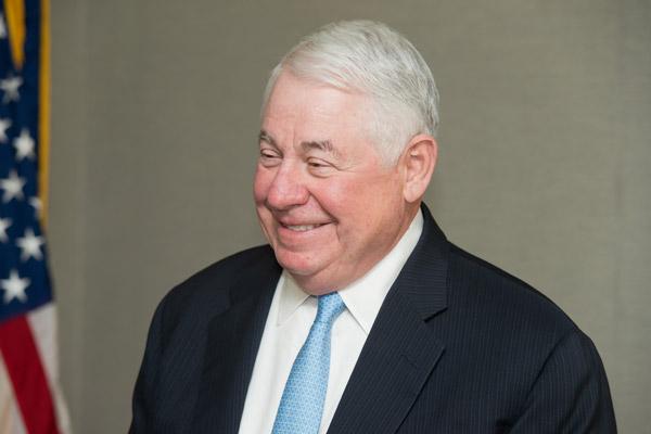Richard C. Adkerson, Vicepresidente, y Presidente y Director Ejecutivo de FCX