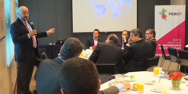 150 CEOs presentarán soluciones a la COP 21
