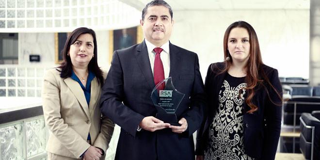 BCP recibe premio internacional por tener la mejor implementación en el sistema de prevención de fraudes
