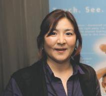 Diane Lai