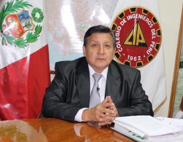 Expo MinCIPLima2015