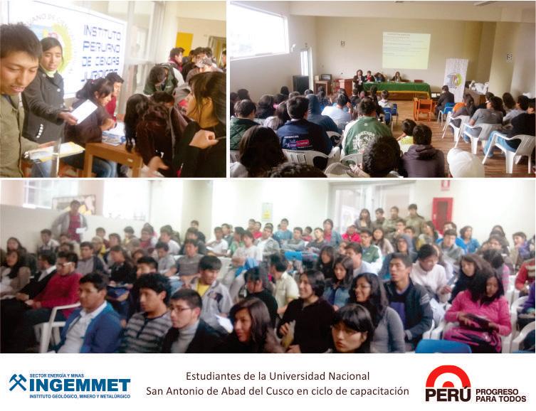Futuros-abogados-e-ingenieros-de-la-Universidad-San-Antonio-Abad-son-capacitados-por-INGEMMET