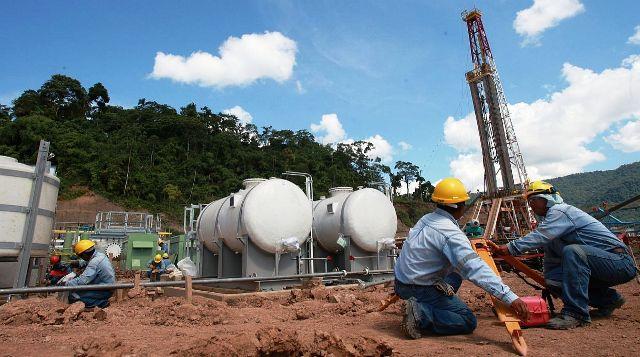 Gasoducto Sur (Foto: Andina)