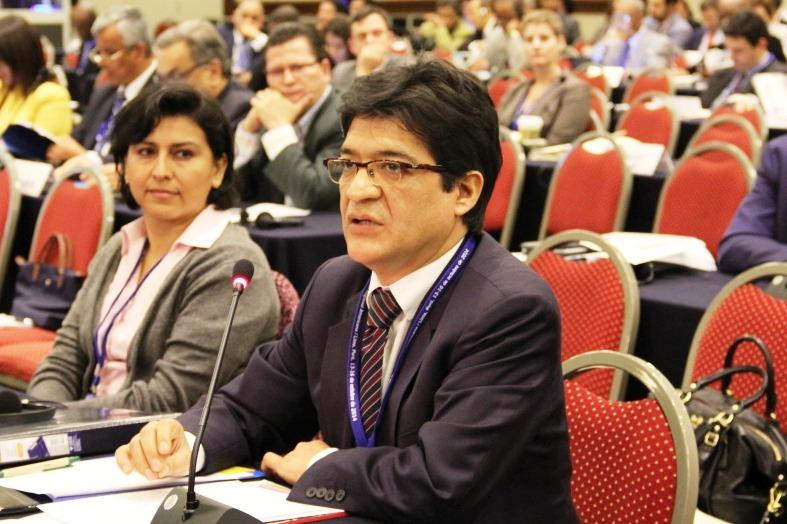 Dr. Gorki Gonzales Mantilla