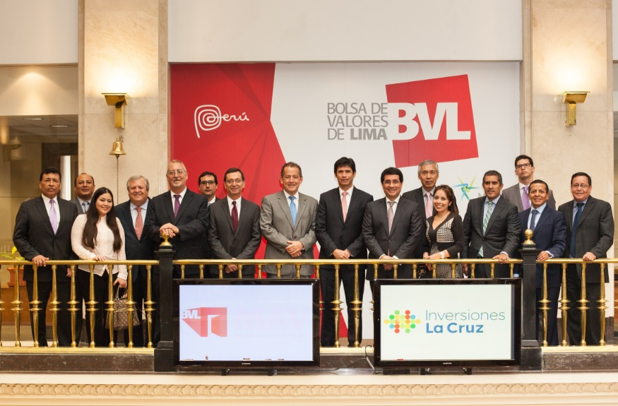Inversiones La Cruz BVL