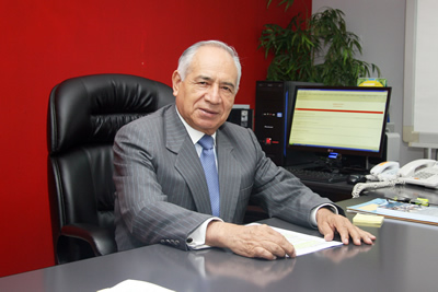 Julio Rojas Julca