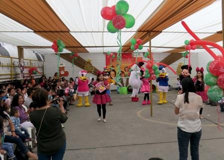 Navidad en Trujillo. Foto: Cortesía