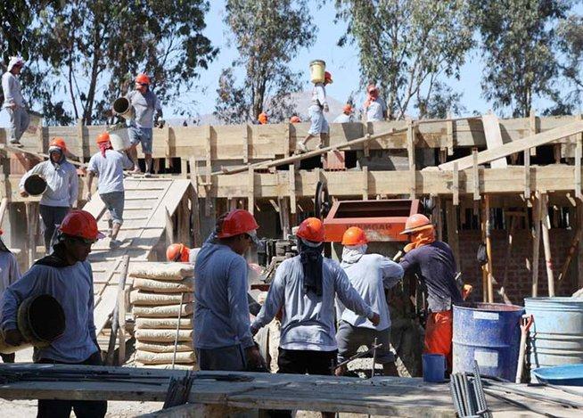 Proyecto demanda una inversión de $ 5 millones se construirá en el terreno donado por el Municipalidad Provincial de Nasca.(Foto: Correo)