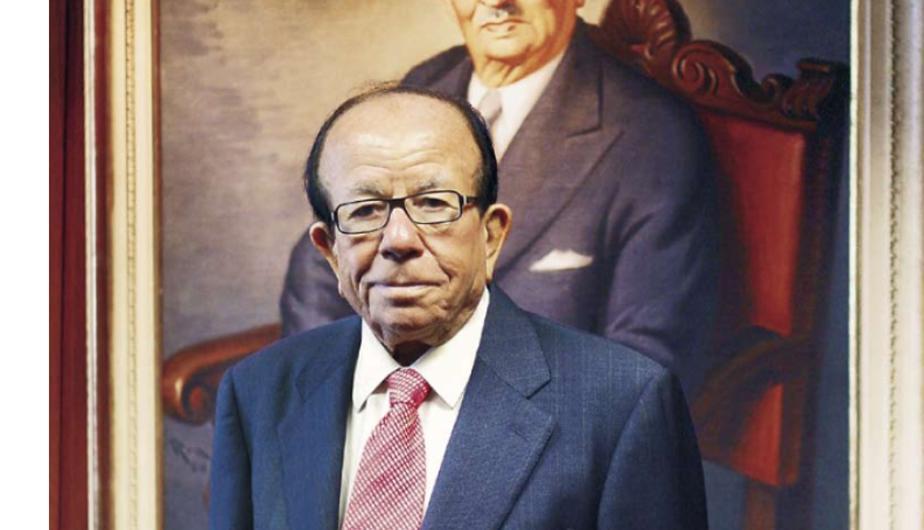 Pedro Brescia Cafferata