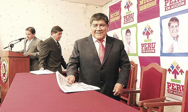Inscripción. Perú País en Acción necesita 600 mil firmas. (Foto: La República)