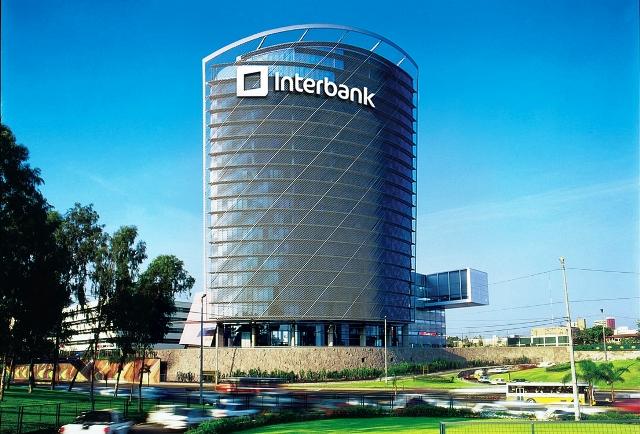 Torre Interbank día