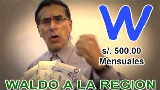 Waldo Ríos
