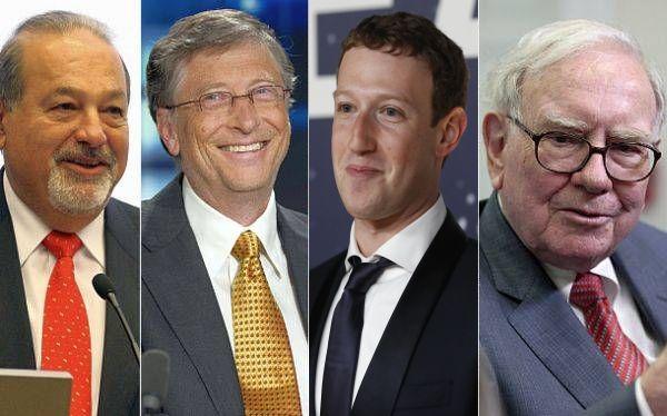 hombres mas ricos