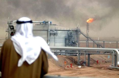 petróleo-de-Arabia-Saudita