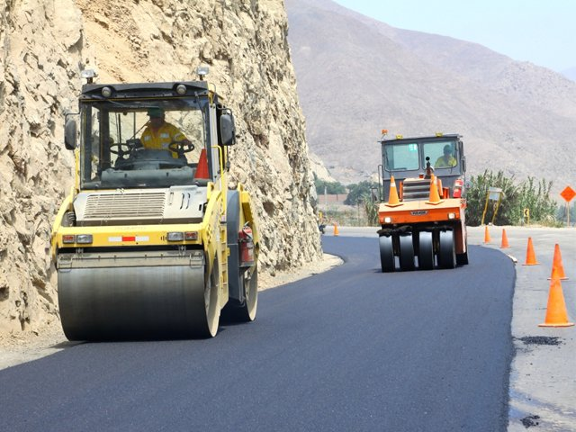 Contraloría halló perjuicio económico en carretera Arequipa la Joya