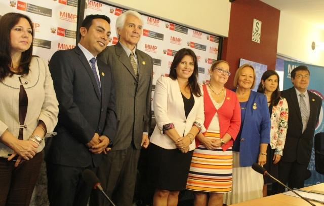 ADEX se suma a iniciativa del MIMP contra la violencia y discriminación hacia la mujer