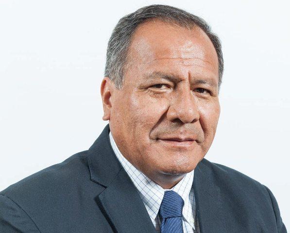 Antono Samaniego