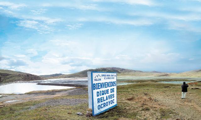 Así incumplen las empresas mineras y de hidrocarburos la normativa ambiental (Foto: la República)