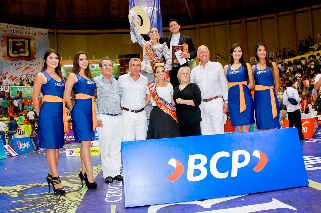 BCP 55 Concurso Nacional de Marinera