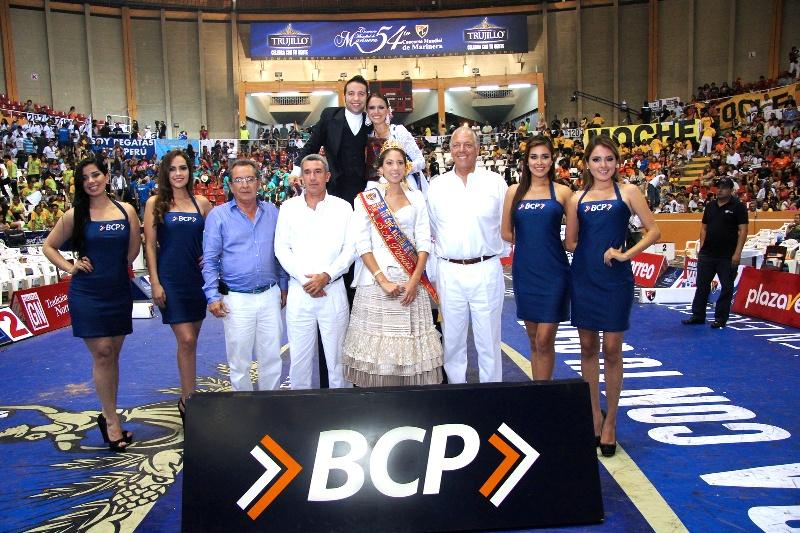 """BCP premiará al """"Campeón de Campeones"""" en el 55° Concurso Nacional de Marinera"""