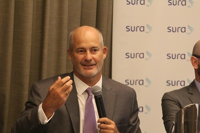 ·        Jorge Ramos, CEO de SURA Perú y Gerente General de AFP Integra