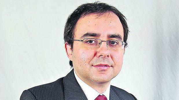 Juan Carlos Guajardo, ex presidente del Centro de Estudios del Cobre y la Minería (Cesco) da perspectivas sobre el cobre.(Foto: Difusión)