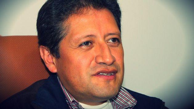 Manuel Becerra (Foto: El Clarín)