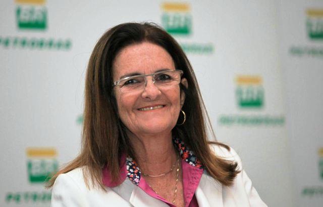 Maria das Graças Silva Foster, CEO de Petrobrás