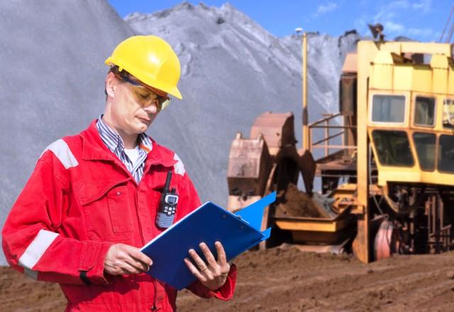 Mine-Engineer
