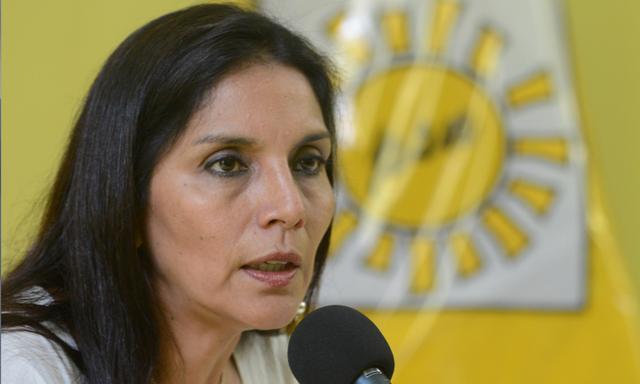 Patricia Juárez (Foto: La República)