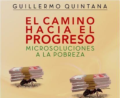 Peruventures lanza Libro El Camino hacia el Progreso