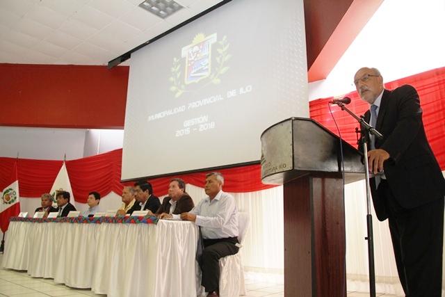 Petroquímica de transformación dará industria, empleo y múltiples beneficios a Moquegua