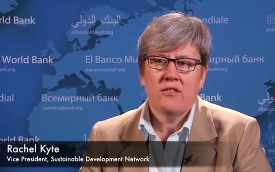 Rachel-Kyte-Banco Mundial