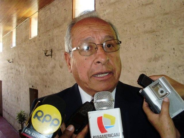 Víctor Hugo Linares