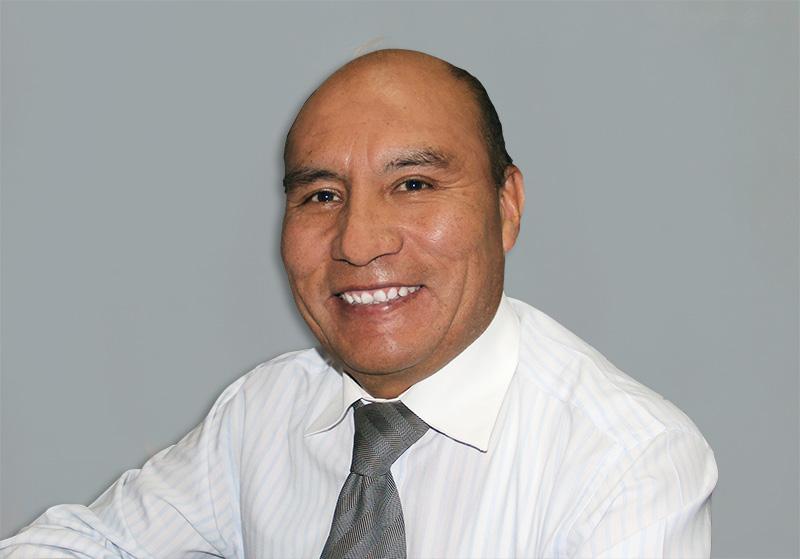 Valentin Choquenaira, ex gerente general de Las Bambas