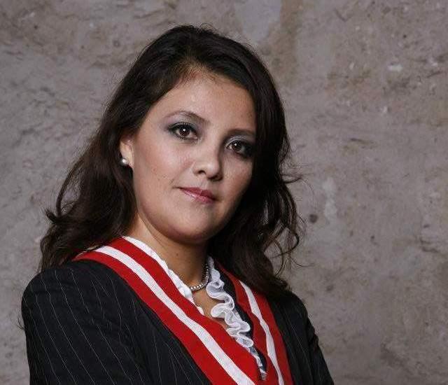 Rostros peruanos, diversidad femenina