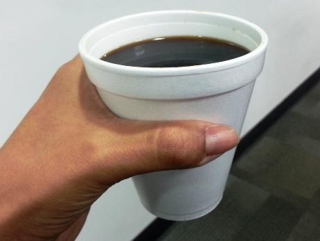cafe tecnopor