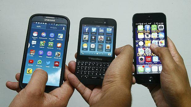 desbloqueo de celular