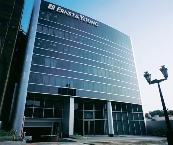 foto edificio EY