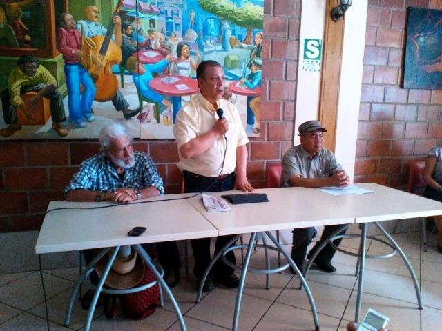 Foto: Tacna Press