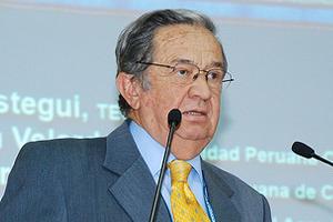 Juan V. Incháustegui Vargas se jubila y deja Tecsup, UTEC y Cementos Pacasmayo