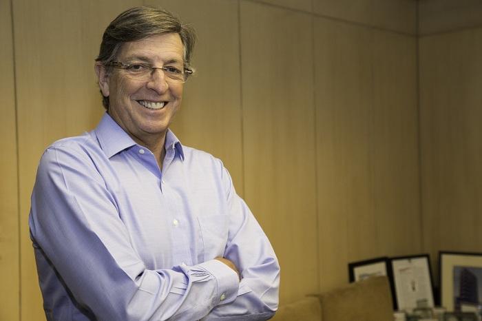 Mario Alvarado, CEO de GyM (Foto: Semana Económica/Sandra Gutiérrez)