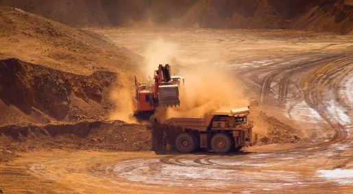 oban mining