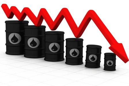 petroleo bajo precio