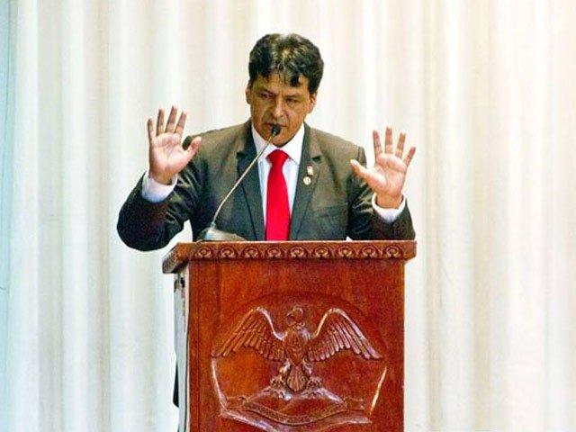 El próximo viernes, el presidente del Gobierno Regional, Edwin Licona, se reunirá con el ministro de Energía y Minas, Eleodoro Mayorga en Lima.