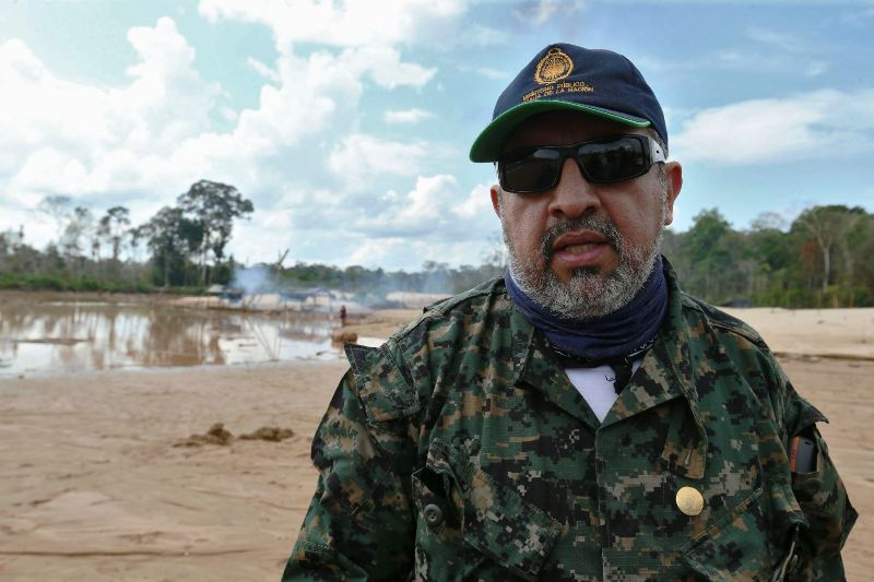 Antonio Fernández Jerí (Foto: Andina)