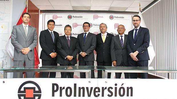 (Foto: ProInversión)